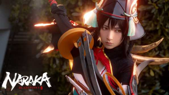 Naraka Bladepoint Update 1.001 Patch Notes - September 16, 2021