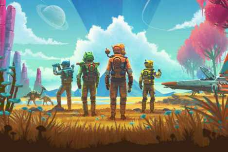 No Mans Sky Update 3.68 Patch Notes (3.068)