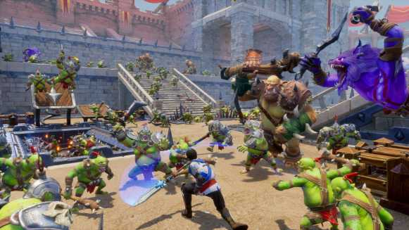 Orcs Must Die 3 Update 1.03 Patch Notes Details