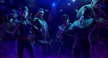 Saints Row The Third Remastered Update 1.005 Patch Notes – Sep 14, 2021