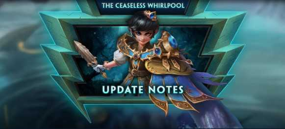 Smite 11.92 (Update 8.9) Patch Notes (Cleanliness vs. Godliness) - Sep 21, 2021