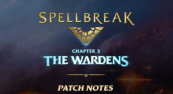 Spellbreak Update 4.10 Patch Notes (Official) – Sep 2, 2021