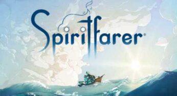 Spiritfarer Update 1.13 Patch Notes – Sep 28, 2021