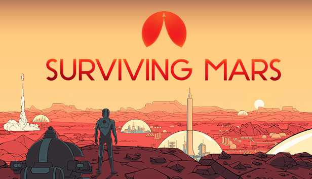 Surviving Mars Update 1.28 Patch Notes (Official) - Sep 23, 2021