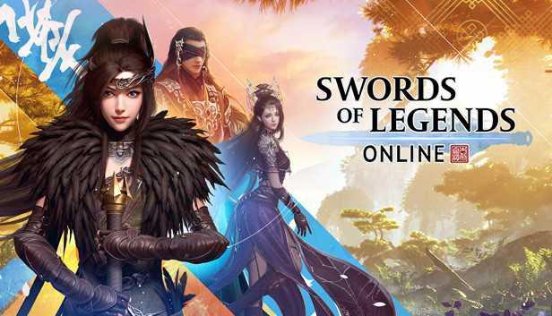 Swords of Legends Online Update 1.0.10 Patch Notes - Sep 16, 2021