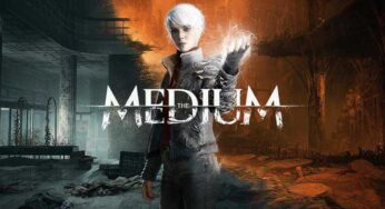 The Medium Update 1.003 Patch Notes (1.003.000) – Sep 17, 2021