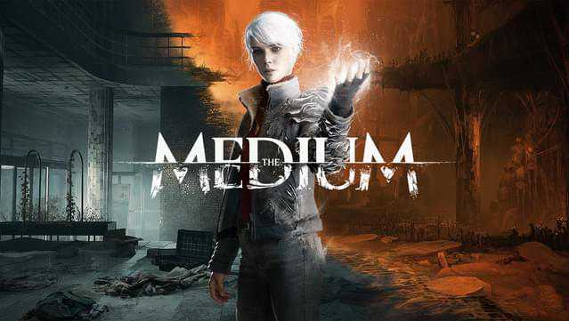 The Medium Update 1.003 Patch Notes (1.003.000) - Sep 17, 2021