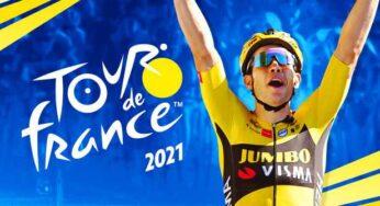 Tour De France 2021 Update 1.02 Patch Notes (1.002) – September 22, 2021