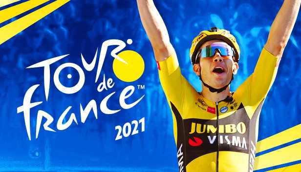 Tour De France 2021 Update 1.02 Patch Notes (1.002) - September 22, 2021