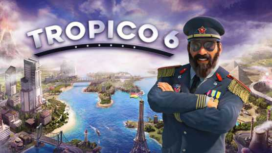 Tropico 6 update 15.00 Patch Notes - Sep 1, 2021