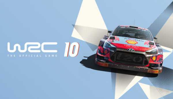 WRC 10 Update 1.03 Patch Notes (1.003.000) - Sep 10, 2021