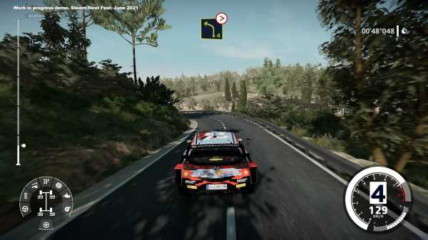 WRC 10 Update 1.1.20.21 Patch Notes - Sep 23, 2021