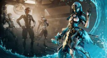 Warframe Update 2.02 Patch Notes (1.010.000) – Sep 8, 2021