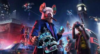 Watch Dogs Legion Update 1.24 Patch Notes (v5.6) – Sep 14, 2021
