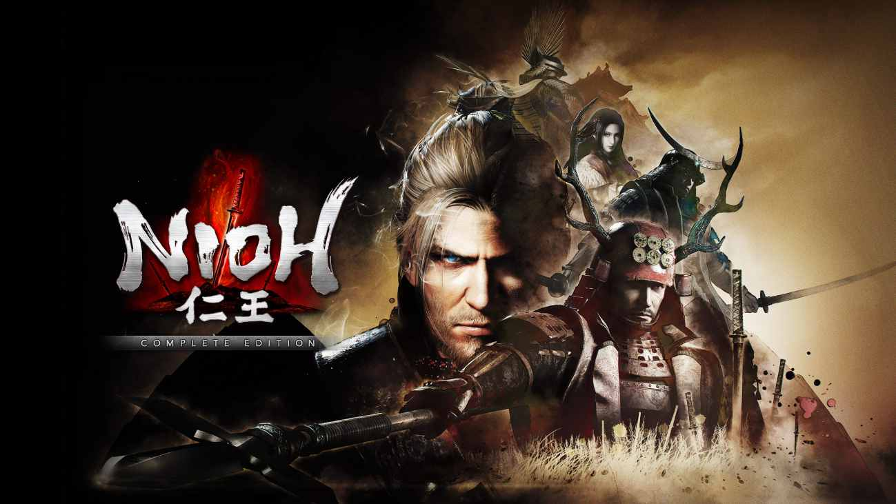 Nioh Update 1.24.3 Patch Notes for PC (Steam and Epic) - Sep 27, 2021