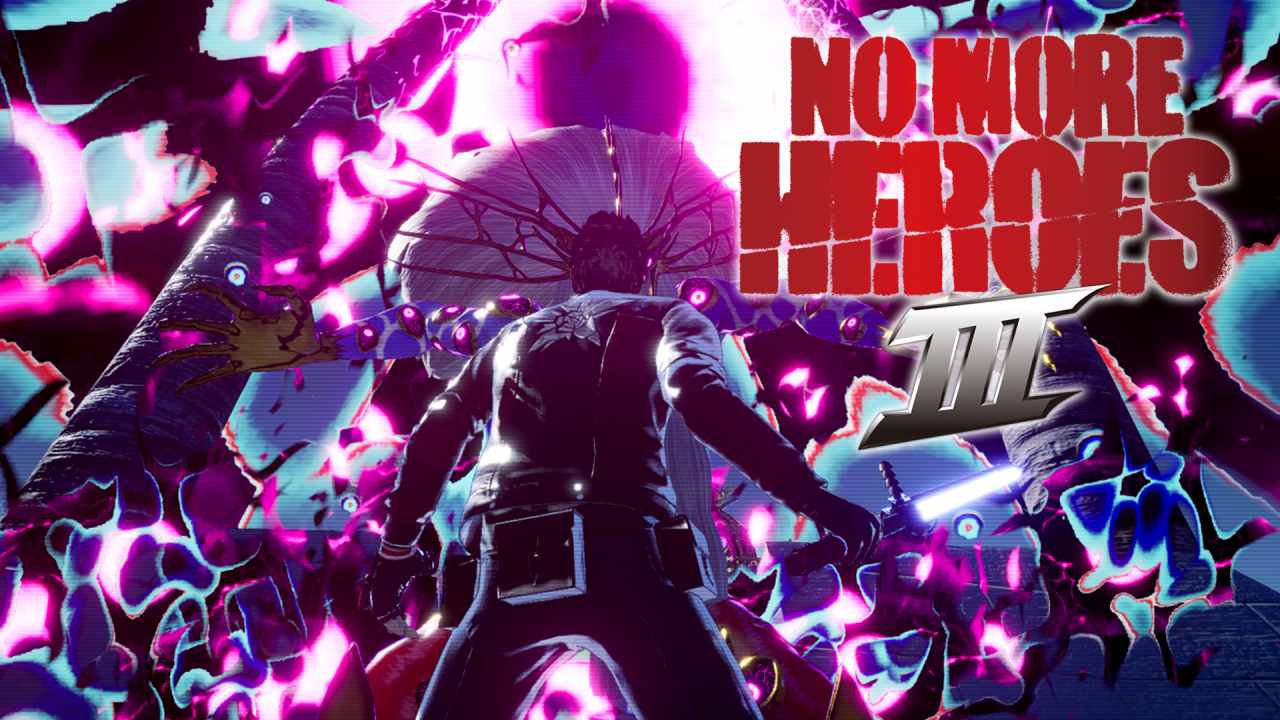 No More Heroes 3 Update 1.0.2 Patch Notes - Sep 30, 2021