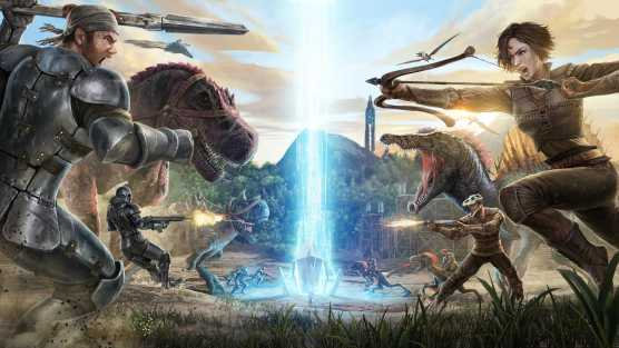 ARK Update 2.67 Patch Notes for PS4 (695.10) and Xbox - Oct 13, 2021