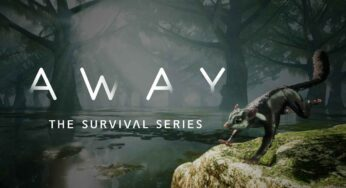 AWAY The Survival Series Update 1.05 Patch Notes (1.005) – Oct 9, 2021