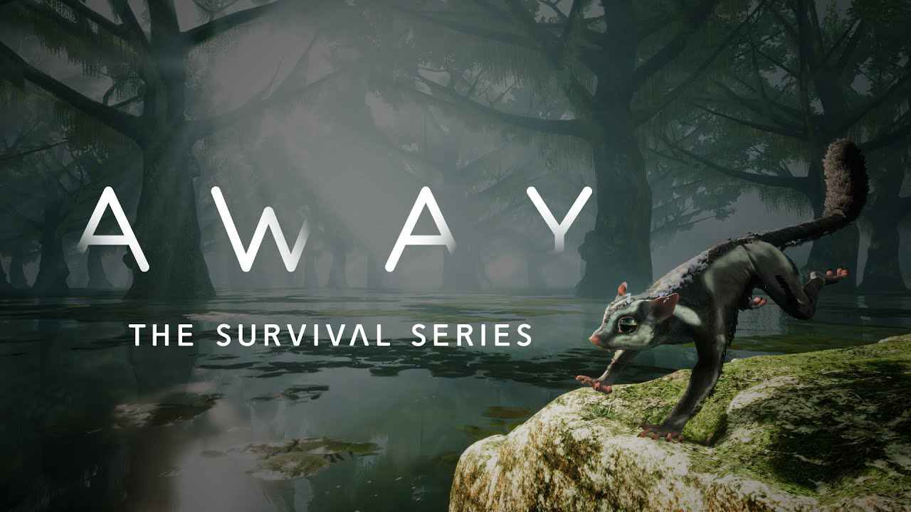 AWAY The Survival Series Update 1.05 Patch Notes (1.005) - Oct 9, 2021