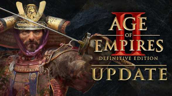 Age of Empires 2 (AOE 2) Update 54480 Patch Notes - Oct 6, 2021