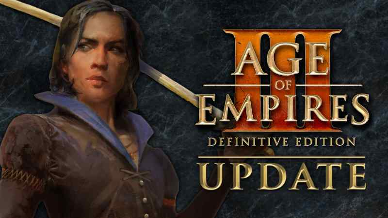 Age of Empires 3 Patch Notes