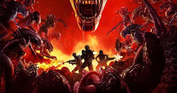 Aliens Fireteam Update 1.0.1.90101 Patch Notes - Oct 1, 2021