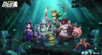 Auto Chess Update 1.43 Patch Notes (1.030.000) – Oct 8, 2021