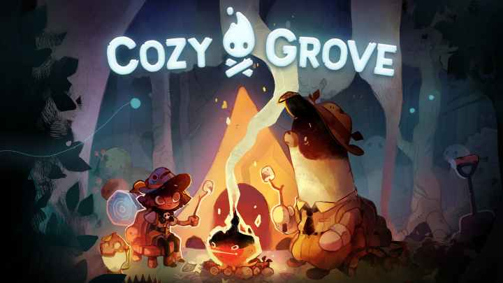 Cozy Grove Update 1.15 Patch Notes (v3.1.0) - Oct 15, 2021