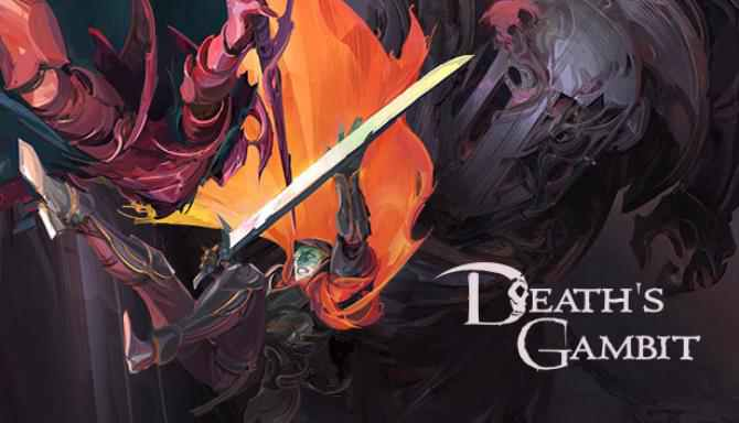 Death's Gambit Afterlife Update 1.1.1 Patch Notes - Oct 8, 2021