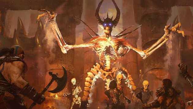 Diablo 2 Resurrected Update 1.04 Patch Notes (1.004) - Oct 13, 2021