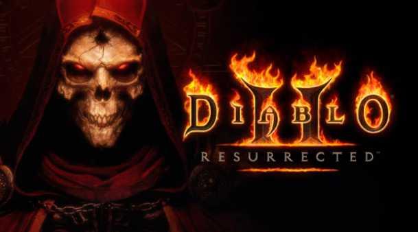 Diablo 2 Resurrected Update 10.5 Patch Notes - October 5, 2021