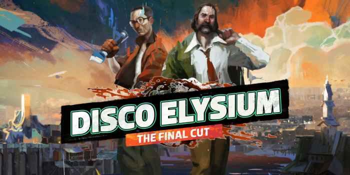 Disco Elysium Update 1.13 Patch Notes (1.013) - Oct 12, 2021
