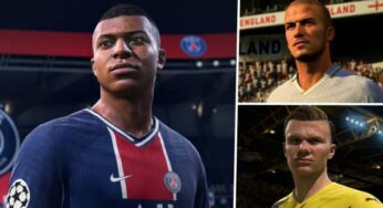 FIFA 22 Title Updates 2 Patch Notes for PC (Origin/Steam) – Oct 20, 2021