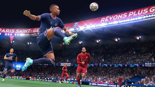 FIFA 22 Update 1.12 Patch Notes (1.000.002) for PS4 and PS5