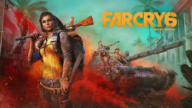 [Far Cry 6]ファークライ6アップデート1.04の最新情報   パッチノート