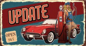 Gas Station Simulator Update 3 Patch Notes – October 9, 2021