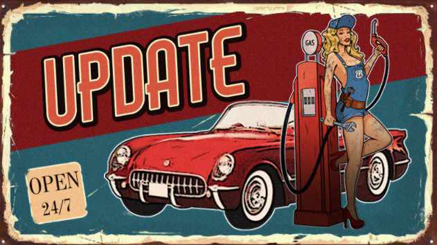 Gas Station Simulator Update 3 Patch Notes - October 9, 2021