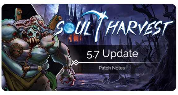 Gems of War Update 1.54 Patch Notes (5.7) - Oct 6, 2021