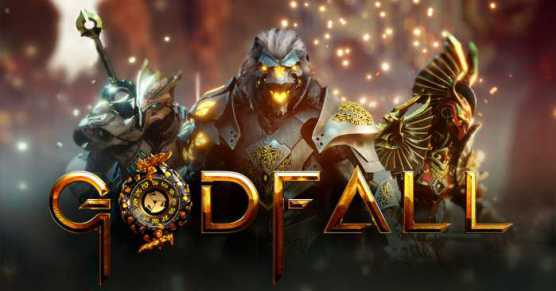 Godfall Update 1.05 Patch Notes (3.3.35) for PS4 & PS5 - Oct 7, 2021