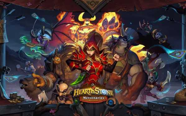 Hearthstone Update 21.4 Patch Notes (Official) - October 12, 2021