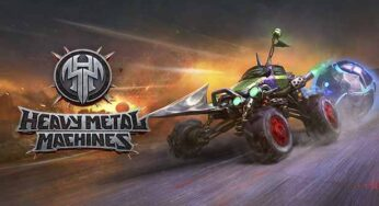 Heavy Metal Machines Update 1.11 Patch Notes – Oct 13, 2021