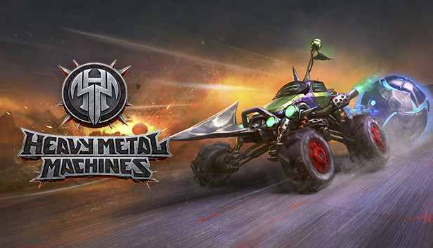 Heavy Metal Machines Update 1.11 Patch Notes - Oct 13, 2021