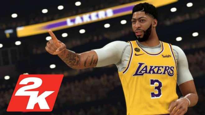 NBA 2K22 Patch 1.04 Notes (NBA 2K22 Update 1.04) - Oct 5, 2021