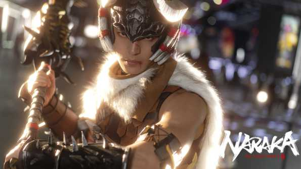 Naraka Update Patch Notes (New Bloodsport Game Mode) - Oct 14, 2021