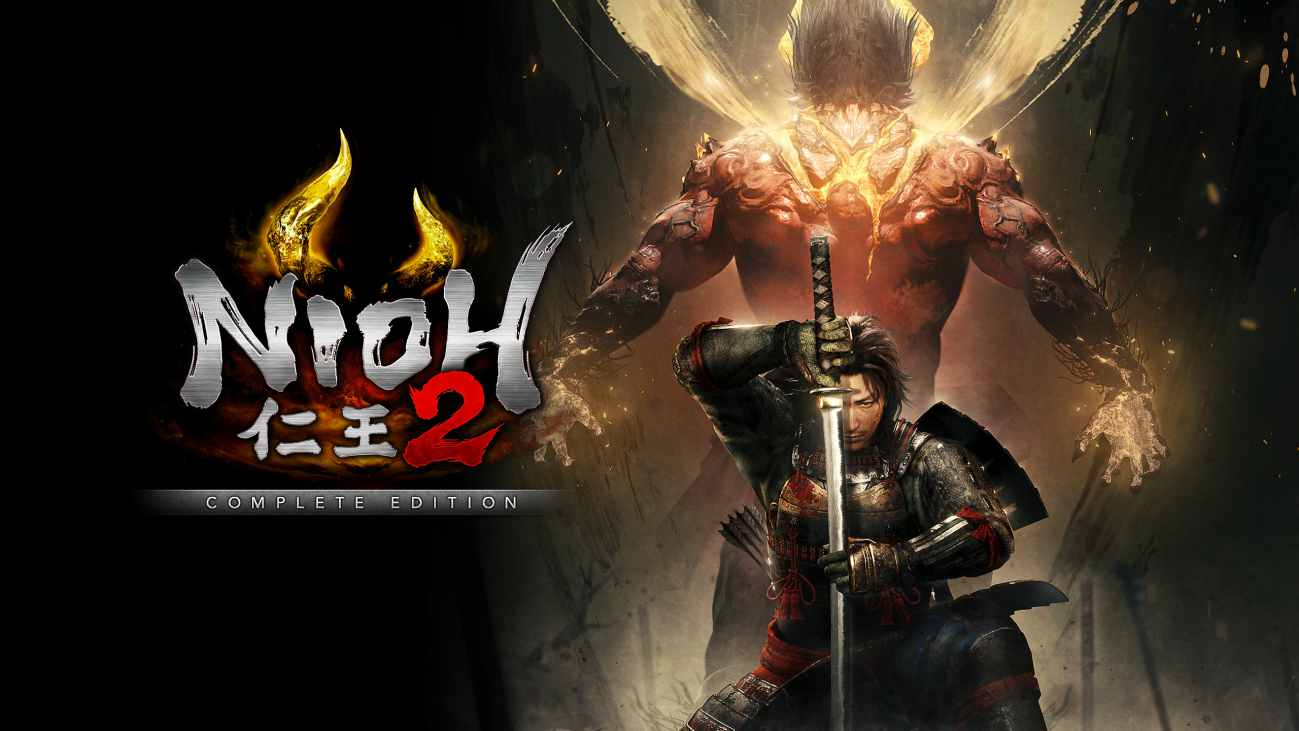 Nioh 2 Update 1.28.3 Patch Notes for PC (Steam and Epic) - Oct 4, 2021