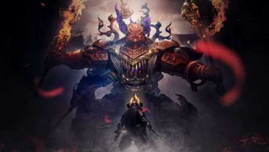 Nioh Update 1.24.4 Patch Notes for PC (Steam and Epic) - Oct 4, 2021