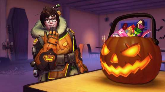Overwatch Update 3.19 Patch Notes (Halloween Terror) - Oct 12, 2021