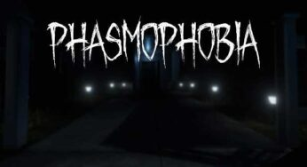 Phasmophobia Update 0.4.0 Patch Notes (Official) – October 25, 2021
