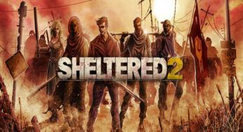 Sheltered 2 Update 1.0.10 Patch Notes (Official) – Oct 20, 2021