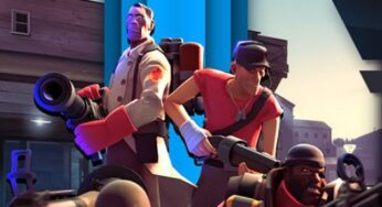 Team Fortress 2 (TF2) Update Patch Notes – October 15, 2021